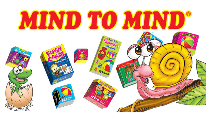 MIND TO MIND (M) SDN BHD.